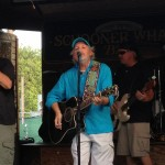 Howie at Schooner Wharf for KOA Care Camps